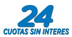 24 ctas sin interés